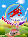 Super G stunt