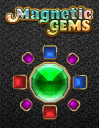 Magnetic gem