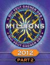 Qui veut gagner des millions? 12: Vol. 2
