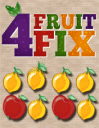4 Fruit fix