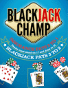 Blackjack champ