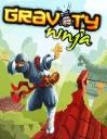 Gravity ninja