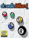 Doodle billard