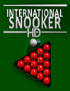 Snooker international