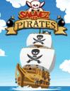 Sauvez les pirates!