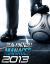 Real football manager 13