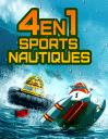 4 en 1 Sports nautiques