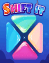 Shift it