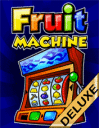 Machine à fruit deluxe