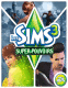 Les Sims 3: Super-Pouvoirs