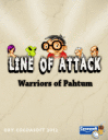 Line of attack