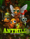 Anthill: Fourmis en guerre