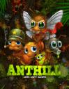 Anthill: Fourmis en guerre