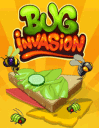 Bug invasion