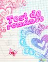 Test de romance