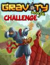 Gravity ninja: Challenge