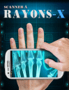 Scanner à rayons X 2013