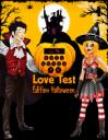 Love test Halloween
