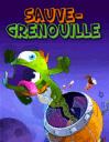 Sauve-grenouille