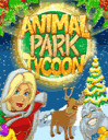Animal park Tycoon Noël