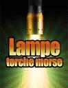 Lampe torche morse