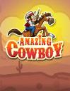 Le cowboy fou!