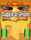 Juggle smash