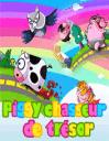 Piggy chasseur de trésor