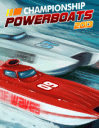 Championship powerboats