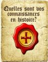 Testez vos connaissances en Histoire