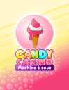 Candy casino: Machine à sous
