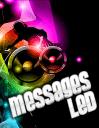 Messages LED 2014