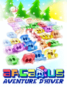 Arcadius winter adventure