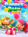 Bubble bash mania