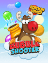 Bubble shooter: Edition hiver