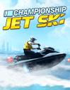 Championship jet ski 2014
