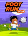 Foot run 2014