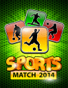 Sports match 2014