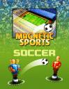 Magnetic Sport Soccer