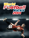 World football kicks 2014