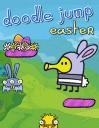 Doodle jump Pâques