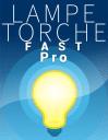 Lampe-torche Fast Pro