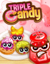Triple candy