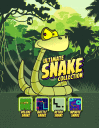 4 en 1 Ultimate snake collection
