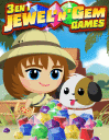 3 en 1 Jewel'n'Gems