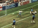 Vid�o Maradona: Argentine-Angleterre