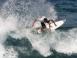Surf: enchaînement de floaters