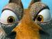 Age de glace 2: Scrat dans une avalanche de glands