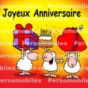 Sms anniversaire amour en arabe